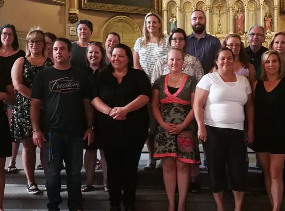 Catéchètes
