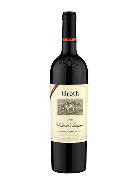 Wine Agency Quebec | Groth Reserve 2016 2