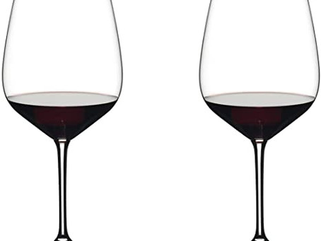 Riedel Extreme Cabernet Wine Glass Review