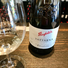 Penfolds tasting report - Points on Wine