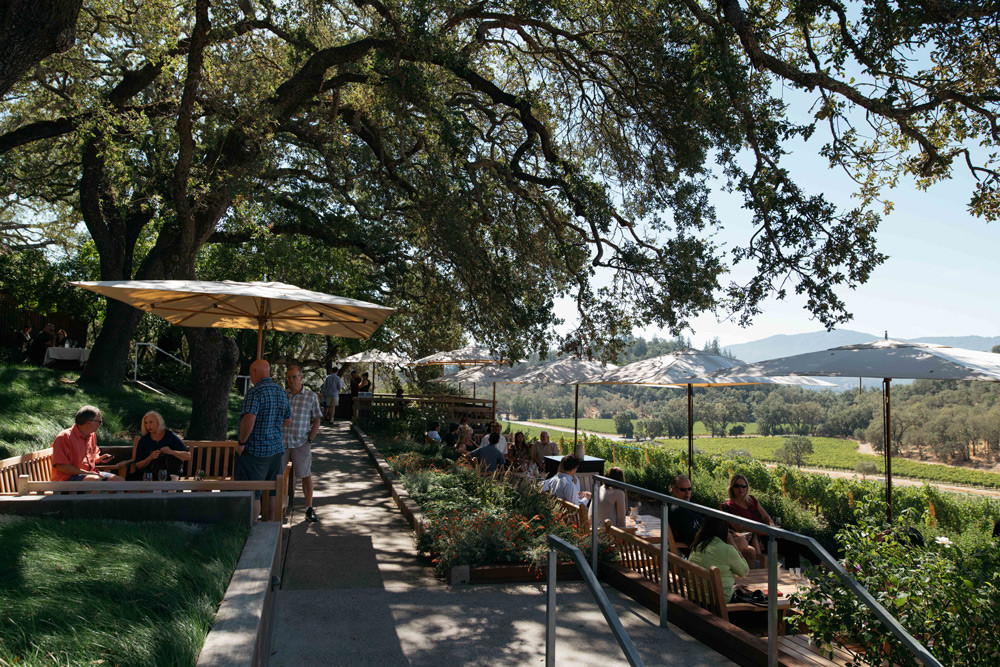 top Napa wineries to visit for first timers