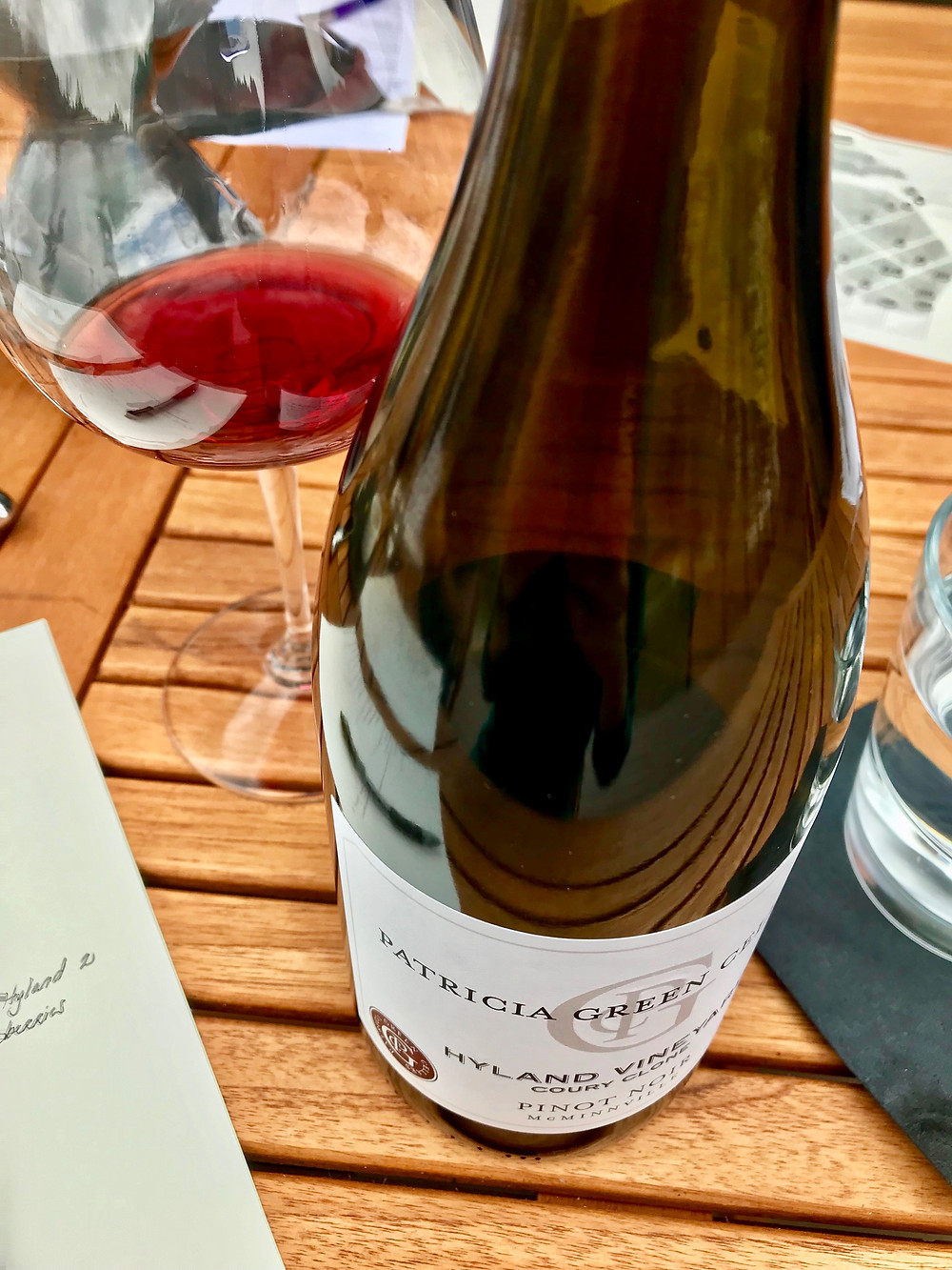 Top wineries to visit in Oregon for first-timers