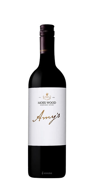 Moss Wood Wines Quebec | Wines by Alexander