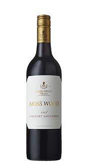 Moss Wood Cabernet Sauvginon 2018 | Quebec