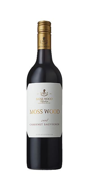 Moss Wood Cabernet Sauvignon 2018 | Quebec