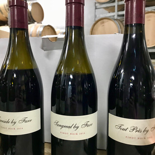By Farr tasting report - Points on Wine