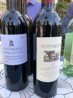 Wines by Alexander | Spottswoode wines Quebec Photo 5