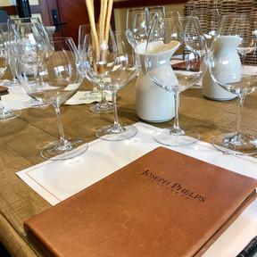 Joseph Phelps - Top californian wines 2019