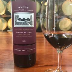 Wynns tasting report - Points on Wine