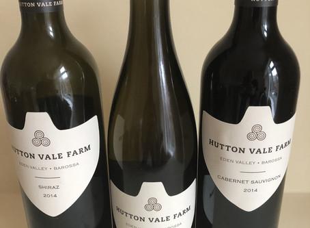 Hutton Vale Farm - A Secret Australian Winery!