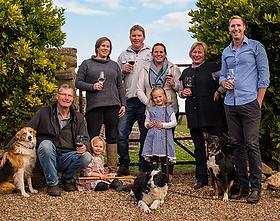 Wines by Alexander | Hutton Valle Farm wine quebec