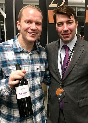Points on Wine - Bordeaux en Primer 2015