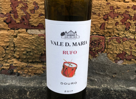 Part 3: A top wine at below $15 - Douro