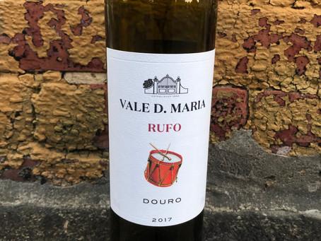 Part 3: A top wine at below $15 - Douro