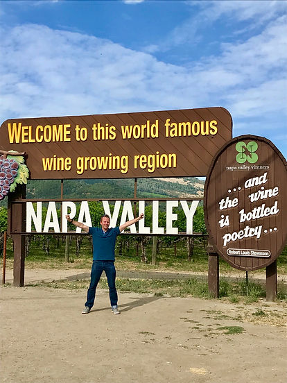 The Californian Style -Tasting Report 2019