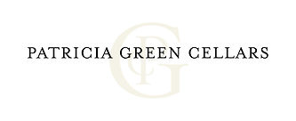 Wines by Alexander | Patricia Green wines Quebec Logo