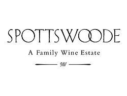 Wines by Alexander | Spottswoode wines quebec logo