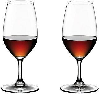 Riedel Port Glass