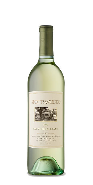Wines by Alexander | Spottswoode Sauvignon Blanc 2019 | Quebec