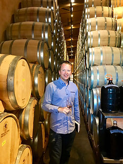 Alexander Smith- Points on Wine Founder
