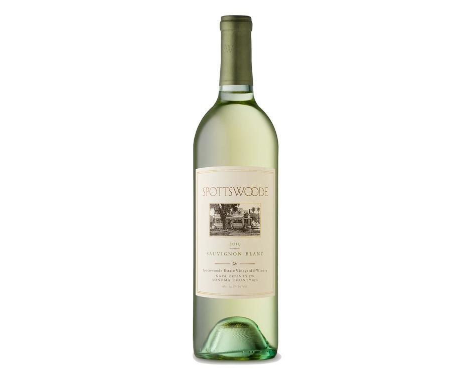 Spottswoode Sauvignon Blanc 2019
