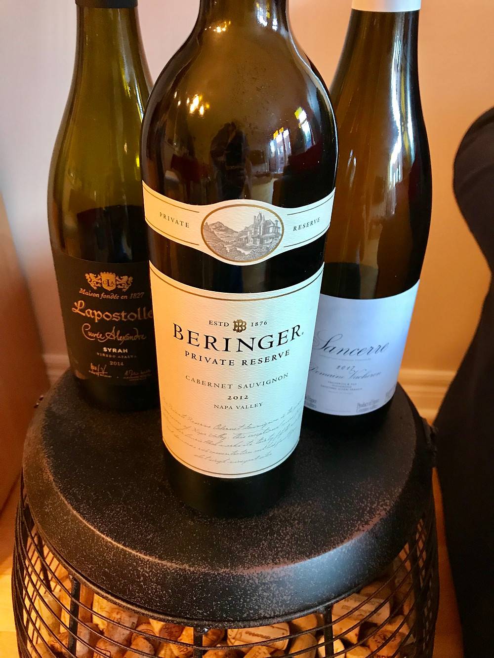 Wines of the week 26th May 2019