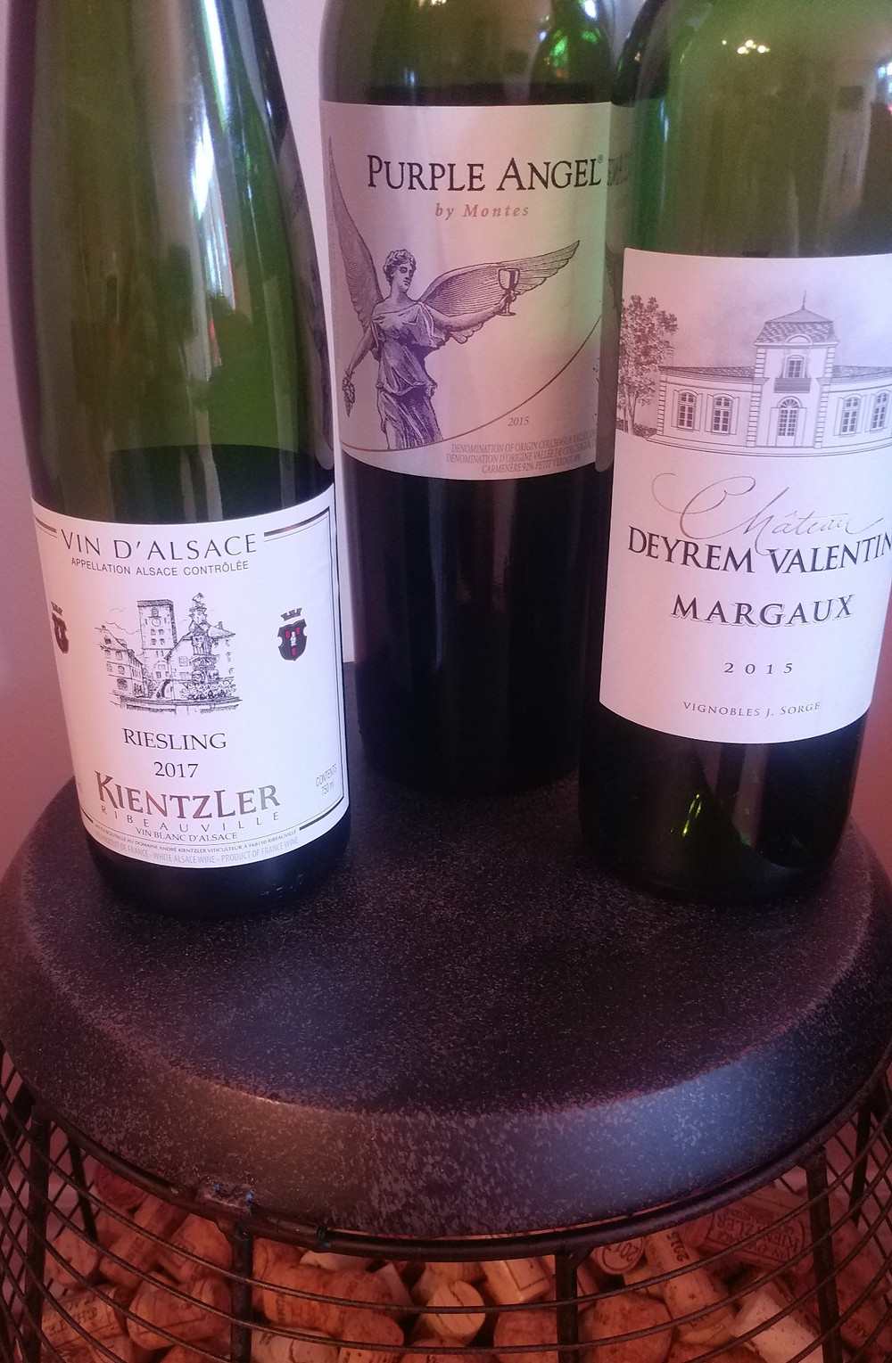 Wines of the week 10th June 2019