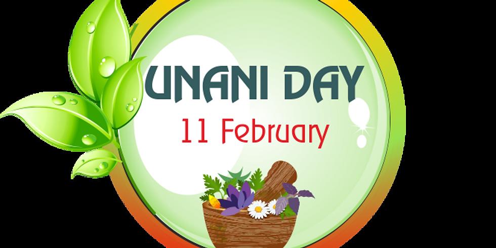 National Conference on Unani Medicine on Unani Medicine for Public Health