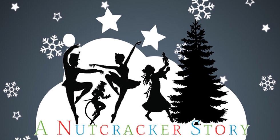 Dress Rehearsal (A Nutcracker Story)