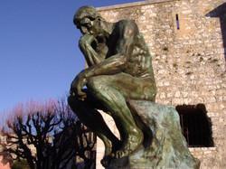 Penseur de Rodin