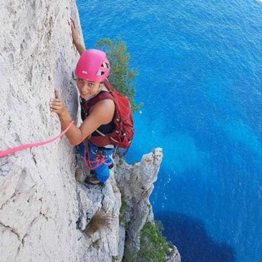 Rock Climbing int the Calanques.jpg