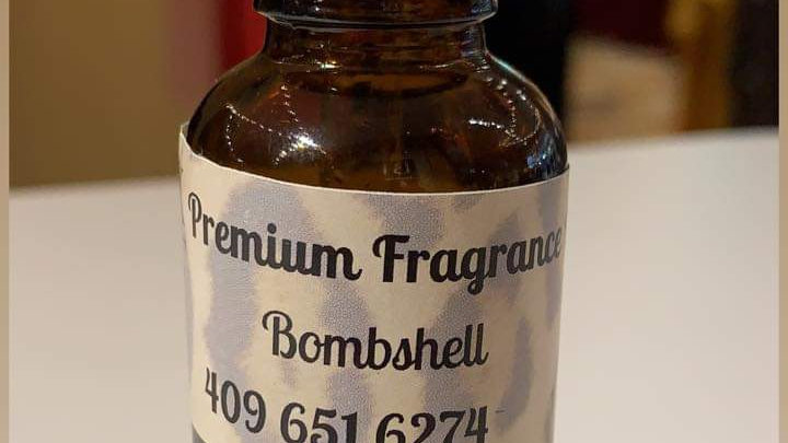 1oz. Premium Fragrance Oils for Wax/Candle Burners