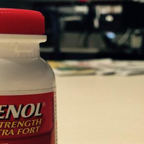 L'acétaminophène, principale cause de lésions au foie au Canada
