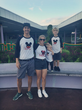 Disney 2016