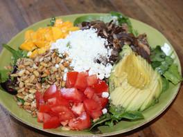 Sunshine Summer Salad