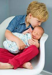 Newborn Paxton
