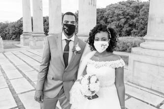 National Arboretum wedding photography 23