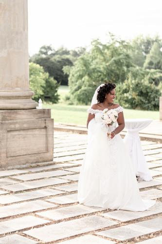 National Arboretum wedding photography 14