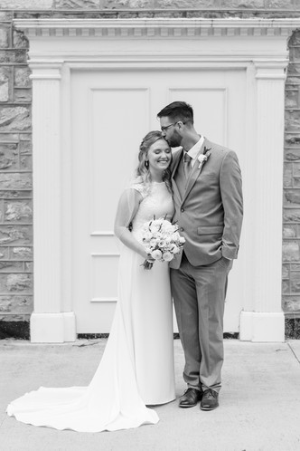 Emmitsburg Maryland Wedding Photography