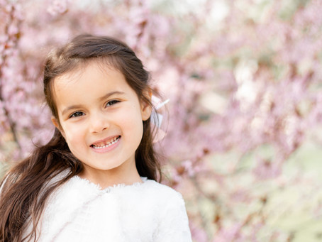 An Open Letter to my Daughter on her 5th Birthday