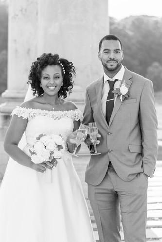 National Arboretum wedding photography 26