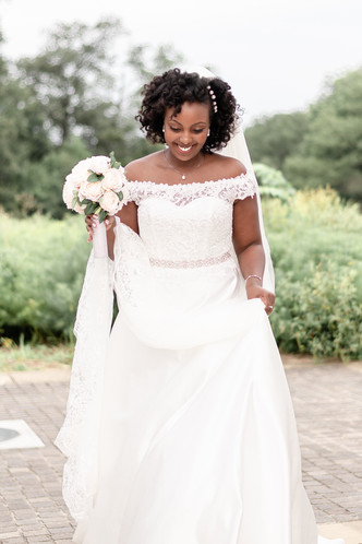 National Arboretum wedding photography 2