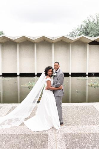 National Arboretum wedding photography 19