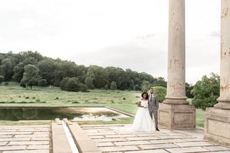 National Arboretum wedding photography 22