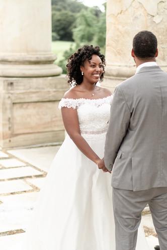 National Arboretum wedding photography 9