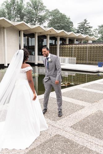 National Arboretum wedding photography 13