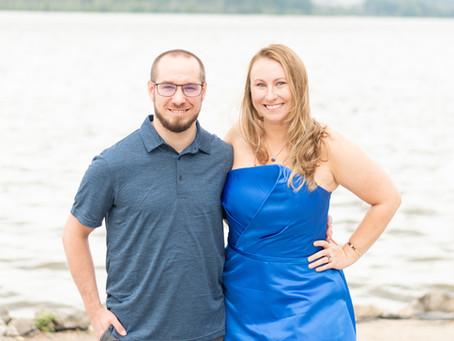 Alexandria Waterfront Wedding Reception at Virtue Feed & Grain | Steph + Steven