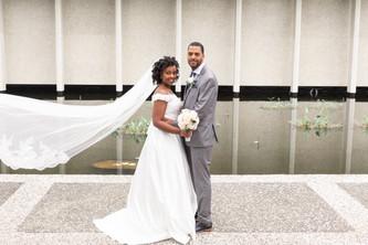 National Arboretum wedding photography 6