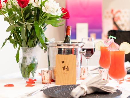 Surprise Wedding Anniversary Dinner   Frederick, Maryland