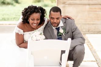 National Arboretum wedding photography 7